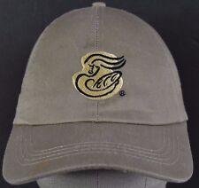 Beige Panera Bread Bakery uniform logo Embroidered baseball hat cap adjustable