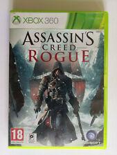 Assassin's Creed Rogue / Xbox 360 / PAL / FR