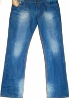 Dinamit Blue Denim  Mens Jeans Size 40 Italy NEW
