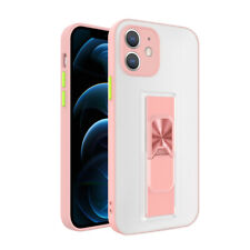 New Magnetic Invisible Stent Car Bracket Stand Soft Case Cover For Various Phone