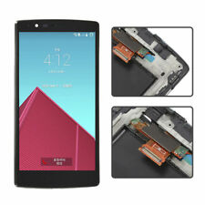 Replacement for LG G6 G5 G4 LCD Display Screen Touch Digitizer Frame Assembly