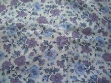 Fabric Remnant 100% Cotton 112cm w  x over 1.0m L Craft Quilting