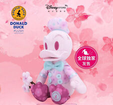 NWT Donald Duck memories April month Plush toy shanghai disney store limited