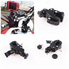 Clamp Pince Clip Mount Support Caméra Fixation Pour Vélo Moto Gopro Hero 2/3/3+