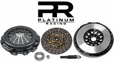 PLATINUM RACING STAGE 1 RACE CLUTCH & CHROME MOLY FLYWHEEL KIT FOR 350Z G35 6CYL