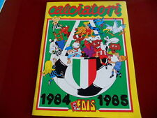 Album Figurine Calciatori Edis 1984-85 Vuoto da Edicoal!!!