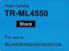 Ml4550 COMPATIBILE TONER PER SAMSUNG ml4050n, ml4550, ml4551n, ml4551dn Stampanti