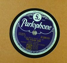 """10"""" schelllack-Harry James-Two O 'clock jump/' T Ain' t what you do-a36"""