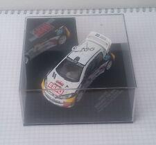 Skid SKM157 Peugeot 206 WRC Ieper Westhoek Rally 2000 Snijers 1:43 MiB LE 4000
