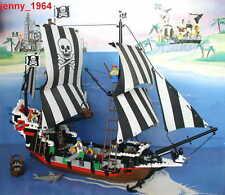 >>LEGO 6286* SKULLS EYE SCHOONER- 100% - Piratenschiff mit BA+OVP- NEUGLANZ<<