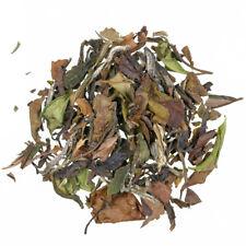 Weißer Té Pai Mu Tan Superior 100g White Tea Verde Té Bianco Té