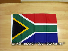 Fahnen Flagge Neu Südafrika - 60 x 90 cm