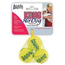 Kong 0035585775159 - Air Squeaker Tennis pelota Small X 3