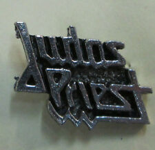 Judas Priest Vintage Metal Lapel Pin New From Late 80'S Heavy Metal Wow