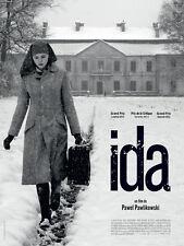 Ida  (DVD) 2013 Pawel Pawlikowski POLISH POLSKI