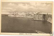 GALLIPOLI - RIVA A.DIAZ (LECCE)