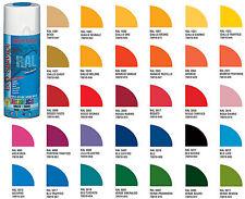 Happy Color Smalto Spray Acrilico Verde Prato Saratoga