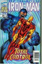 IRON Man (3rd Series) # 13 (52 pages) (USA, 1999)