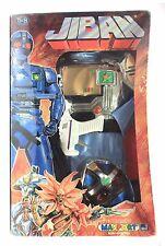 1990's Bandai Masport JIBAN KID COSTUME sealed OVERSIZED & ULTRA RARE FRENCH BOX