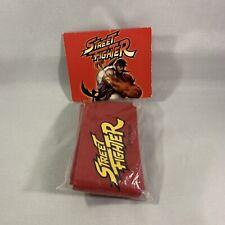 Street Fighter RYU Headband Brand New Lootcrate 2014 Capcom Exclusive Rare