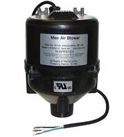 Sundance® Spa 880 Series Hot Tub Air Blower for 2005+ 1HP, 230V - 6500-148