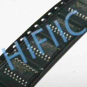 1PCS/5PCS PS2805C-4 HIGH ISOLATION VOLTAGE AC INPUT RESPONSE TYPE SOP16