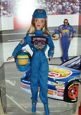 1998 50th Anniversary Nascar Barbie NRFB