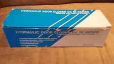 Door Closer DX50 Series Hydraulic