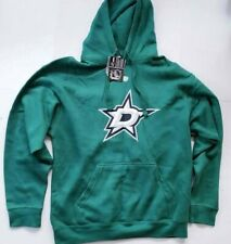 Adult Large Dallas Stars Hoodie Sweatshirt NEW