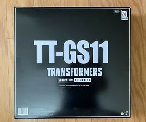 Transformers Takara Tomy Generation Selects TT-GS11 Volcanicus Exclusive