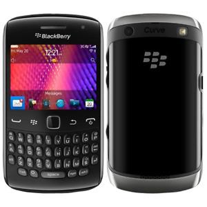 Blackberry Curve 9360 512MB Mobile Phone
