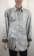 CALVIN KLEIN JEANS Men's Shirt Classic Fit SZ XL