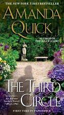 An Arcane Society Novel Ser.: The Third Circle by Amanda Quick (2009, Trade...