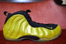 Nike Air Foamposite One Electrolime 314996-330 Yellow Electric Green Size 11