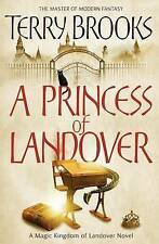 A Princess of Landover by Terry Brooks (Paperback, 2009)