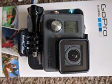 GoPro HERO+ LCD - Black