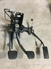 1979 Honda Prelude Pedal Assembly Clutch Brake Gas EK1 Civic Accord 1980 1982