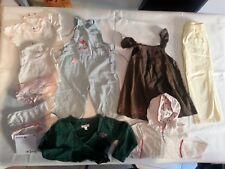 lotto 764 stock abbigliamento bimba bambina 12/24 mesi