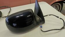 2003 2004 2005 2006 2007 Chevrolet Silverado Pass. Side Mirror RH 82-07300-004