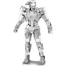 Kit di metallo metal earth marvel avangers war machine