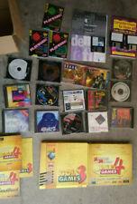 Große Sammlung Retro Spiele aus den 90ern inklusive Play The Games Vol. 3 + 4