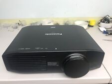 Panasonic PT-AE8000U LCD Projector WITH NEW LAMP, GOOD WORKING MACHINE