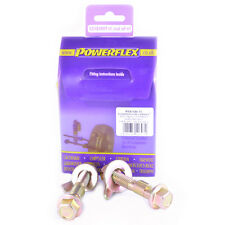 Powerflex Poweralign Front Camber Bolt Kit 15mm PFA100-15 For Toyota Prius