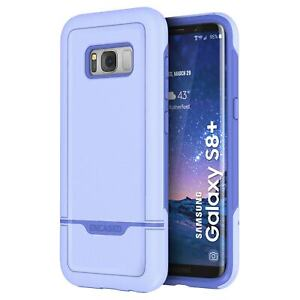 For Samsung Galaxy S8 Plus Tough Case, Protective Strong Impact Cover