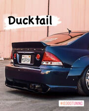 FOR LEXUS IS300 IS200  ALTEZZA Ducktail Rocket style