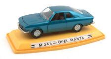 Auto Pilen (Spain) 1/43 Opel Manta M.345 * BOXED *