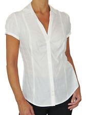 Cap Sleeve Business Tops & Shirts for Women