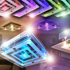 Plafonnier LED Changeur de couleur Éclairage de salon Lampe de cuisine 144111