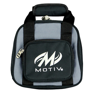 Motiv Splice 1 Ball Add a Bag Bowling Bag
