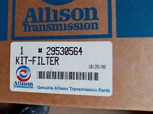 Allison Transmission OEM 29530564 KIT-FILTER